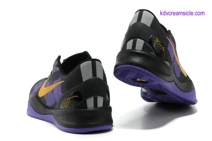 kobe's sports shoes