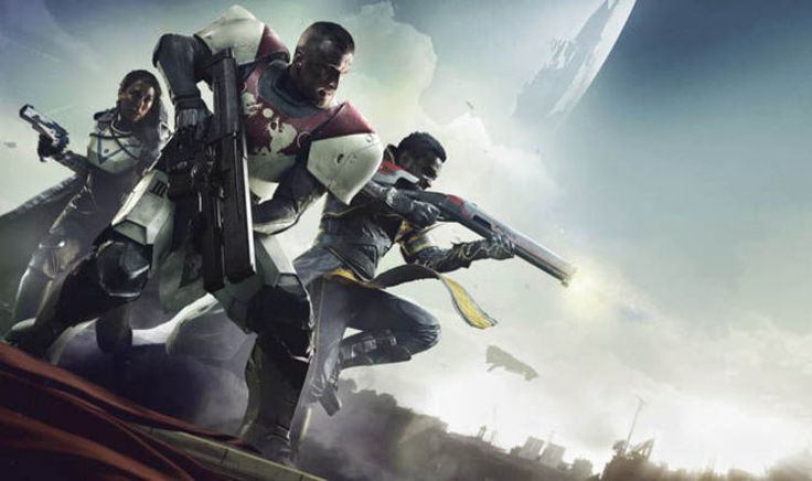 Destiny 2 beta secrets revealed as Bungie confirm PS4 and Xbox One changes #Playstation4 #PS4 #Sony #videogames #playstation #gamer #games #gaming
