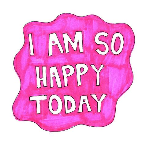 I Am So Happy Today Quotes Archidev