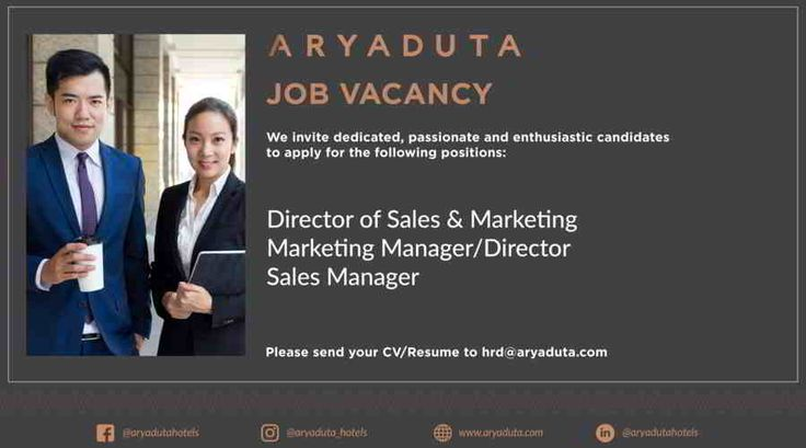 Job Vacancy In Indonesia For Malaysian