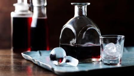 BBC - Food - Recipes : Sloe gin