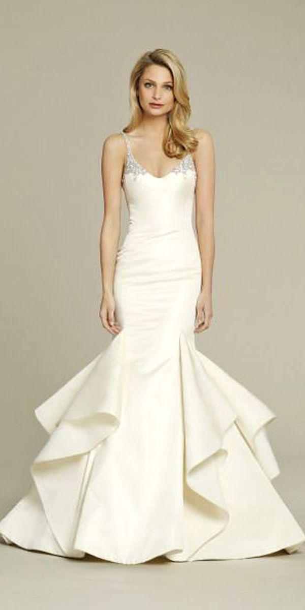 17 Best ideas about Spring Wedding Dresses on Pinterest | Weding ...