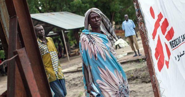 Soudan du Sud : la situation, déjà horrible, est désormais «bien, bien pire»