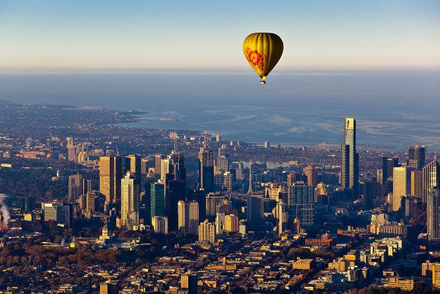 10 Things you didn't know you could do in #Australia http://bzfd.it/1kRt3Vg
