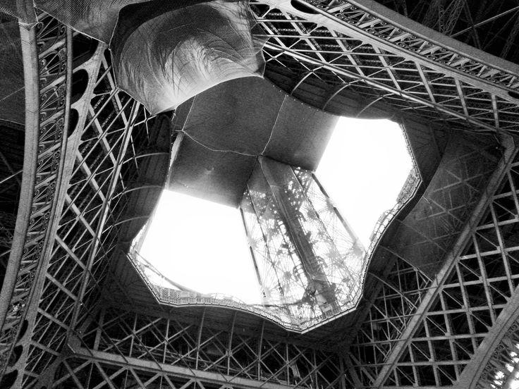 La tour Eiffel _Paris
