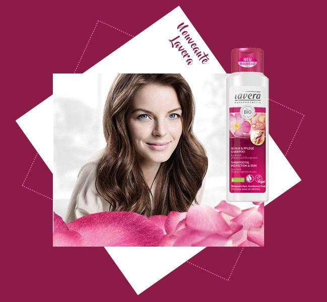 Les nouveautés capillaires #lavera dispo sur notre site ! Cliquez vite ! Cheveux courts, longs, frisés, secs, roux, blonds... votre routine est dispo !