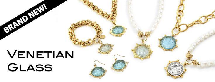 Susan Shaw Jewelry - Lauren London
