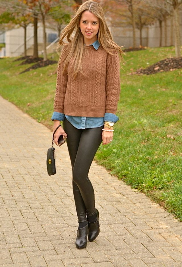 Winter Beauty Queen, street Style, love the colors