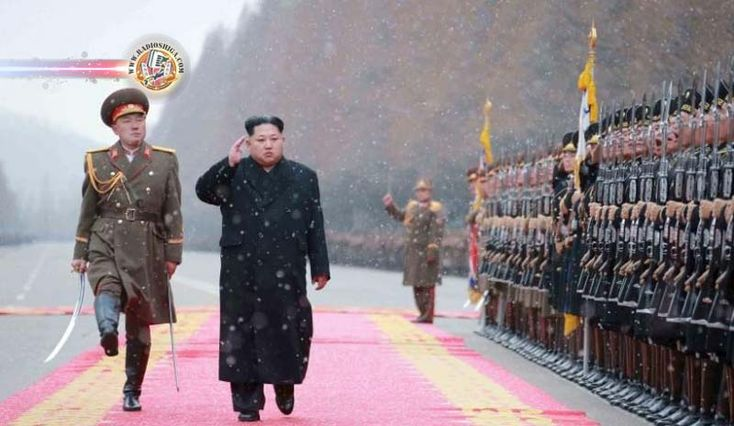 Coréia do Norte adverte contra exercícios militares EUA-Coréia do Sul. A Coréia do Norte divulgou um alerta contra o próximo exercício militar conjunto EUA-