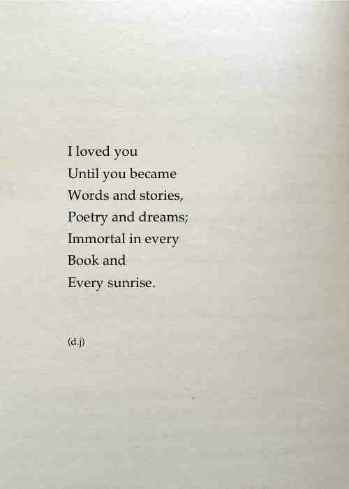 immortal.