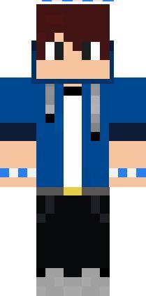 Minecraft Spielen Deutsch Skins Para Minecraft Pe Nike Bild - Skins para o minecraft pro