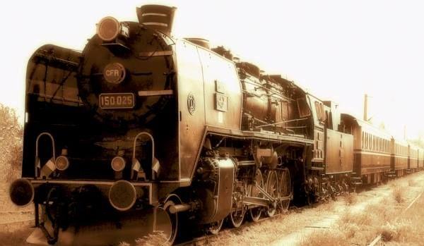 "Romanian ""Orient Express"" – The Royal Train"