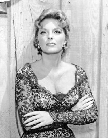 Julie London.    Beautiful,!