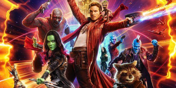 The Guardians of the Galaxy smashed through the global box office with $427 M. Our writer reviews Vol. 2 of the Marvel Studios mega hit. #gotgvol2 #marvel #mcu #film #movies