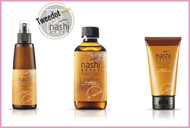 immagini prodotti nashi argan | Olio di argan e di Abyssinian: gli elisir di Nashi Argan.