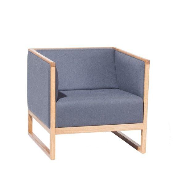 Fotel CASABLANCA 683