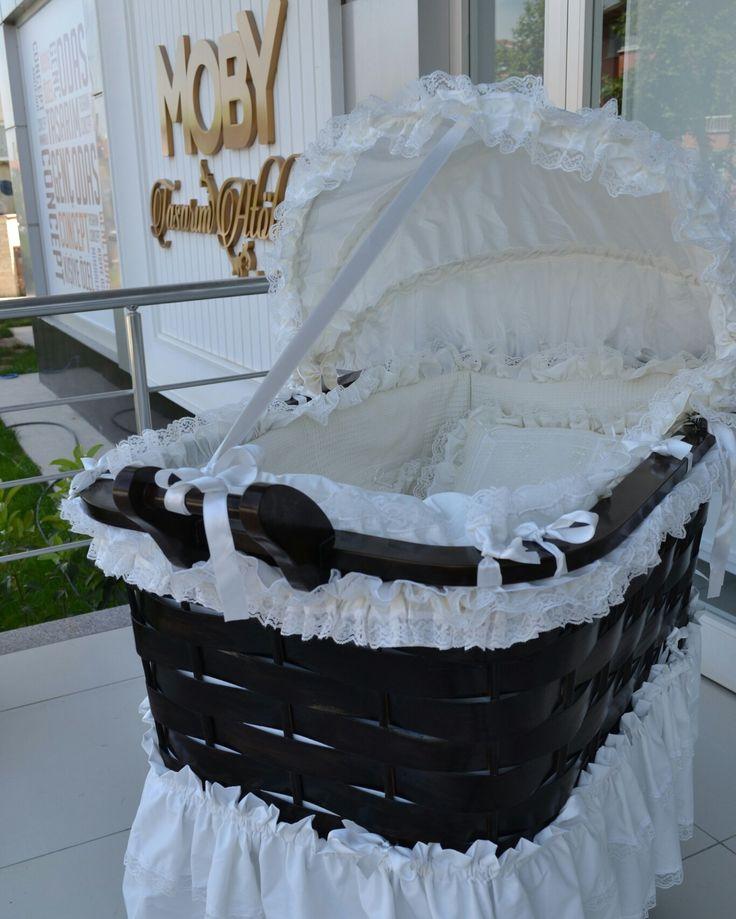 ❤ #bebek #sepetleri #bebeksepeti #bamboo #bambu #beşik #besik #bebekodası #bebekodasi #baby #babyroom #interior #interiordesign