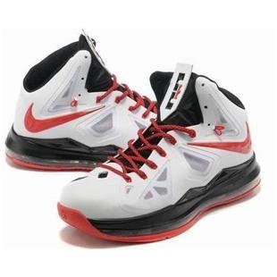 Nike Lebron 10 White/Red/Black, cheap Nike Lebron If you want to look Nike  Lebron 10 White/Red/Black, you can view the Nike Lebron categories, ...