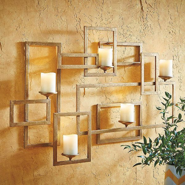 Lovely Wall Sconces Decorating Ideas Ideas - Wall Art Design ...
