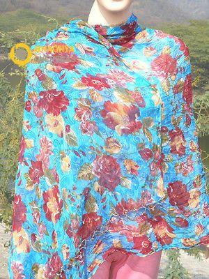 #cottonscarf #chiffonscarf #ladiesscarf #printedscarf #fashion #accessories #pareo #stoles #sarongs  Printed Chiffon scarf  Bhaghya Overseas Jodhpur