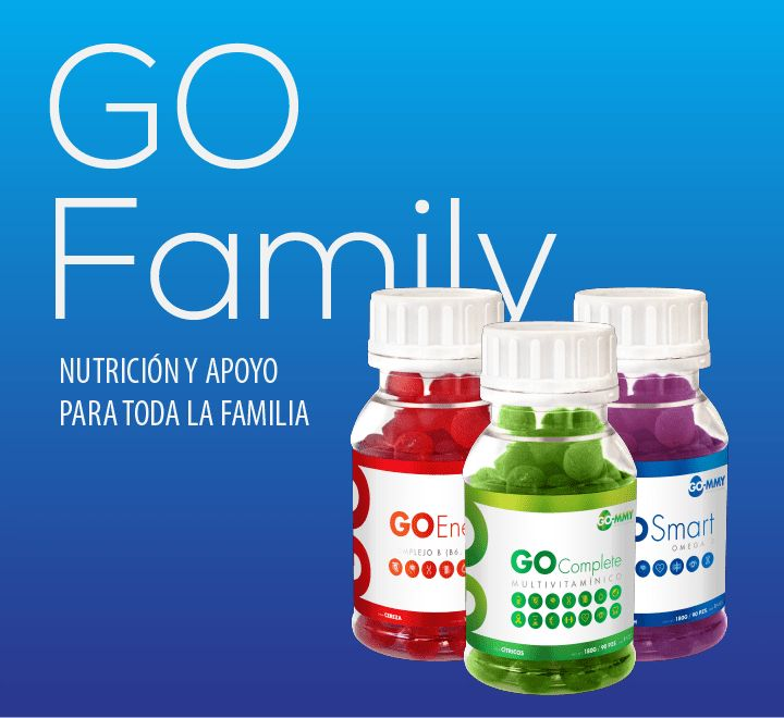 GO-MMY – Vitamin en Gomita   – Realeza