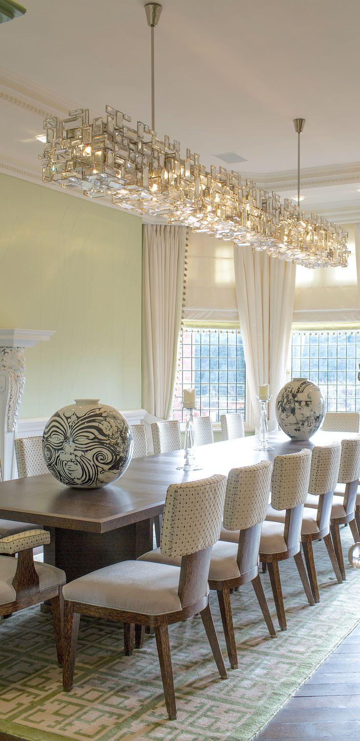 14 best dining room lighting images on pinterest
