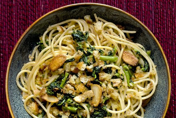 Our Favorite Weeknight Pastas from Mark Bittman - Recipes from NYT Cooking
