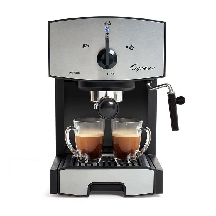 13 best images about COFFE MAKERS on Pinterest | Pump, Cappuccino ...