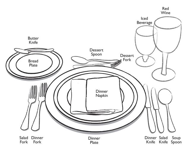 41 best how to set table images on pinterest