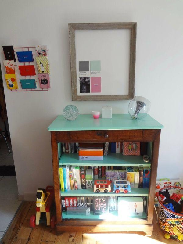 Mon nouveau meuble… – Ma Rue bric à brac