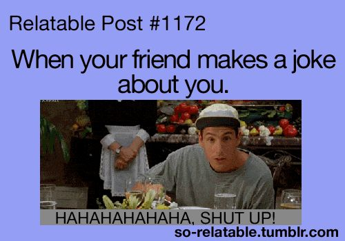 So Relatable! To see more relatable posts, check out http://so-relatable.com for teen quotes, funny posts, and relatable stuff you will LOVE.