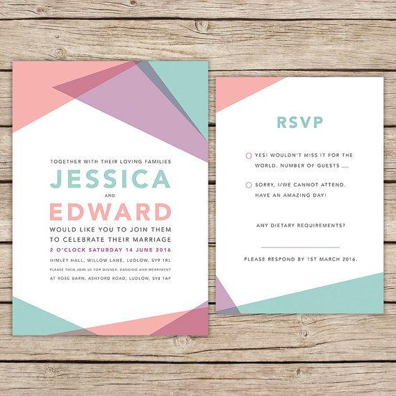 Více než 25 nejlepších nápadů na Pinterestu na téma Wedding - marriage invitation letter format