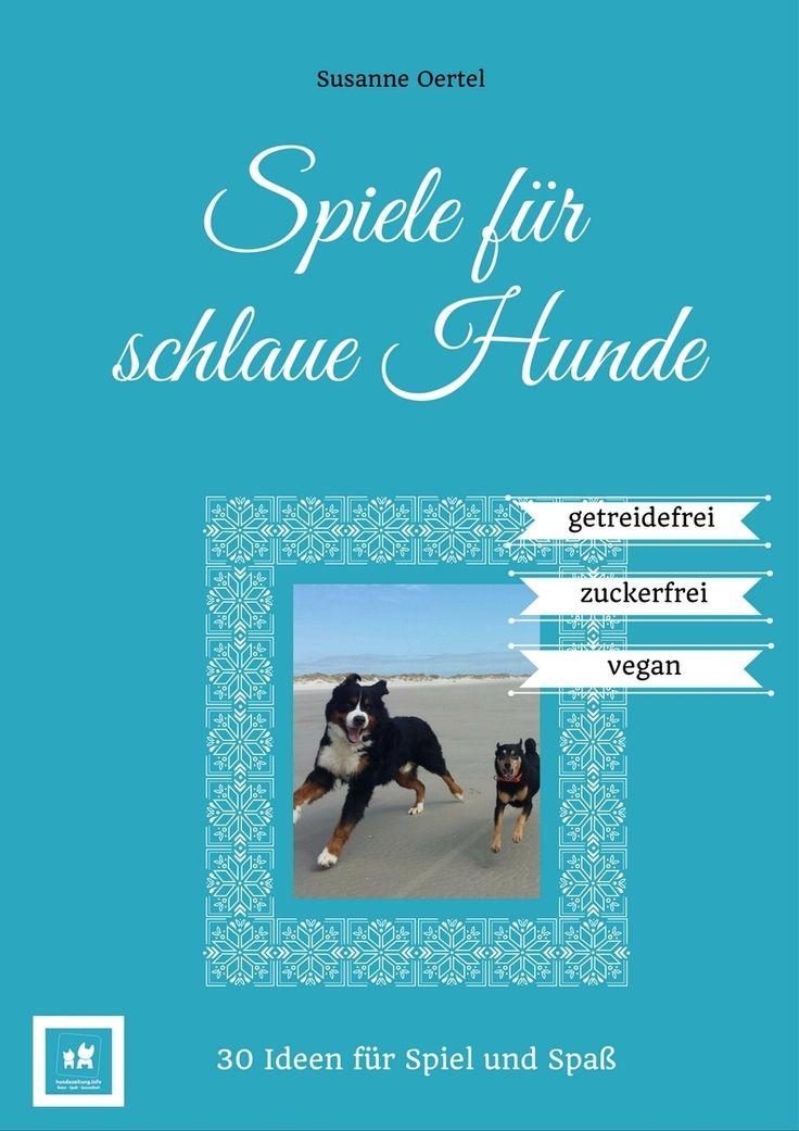 Dein Hund legt den Kopf in Deinen Schoß, guckt Dich mit großen Augen an und sagt: Spiel mit mir! Dann zückst Du dieses Buch und sagst zu ihm: Ich habe da eine Idee! (Okay, 30 Ideen, aber verrate ihm das besser nicht gleich ;-))