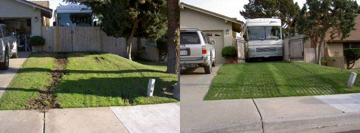 Artificial Turf Front Yard Ideas