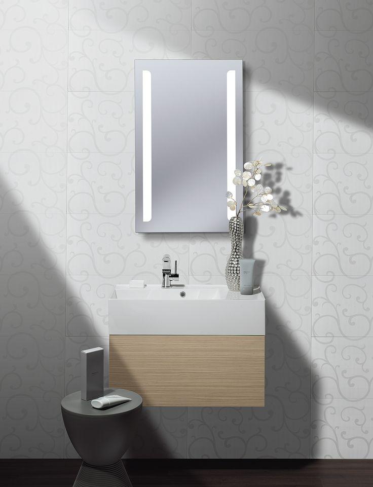 Beautiful Bauhaus Elite 70 Bathroom Unit Amp Basin  UK Bathrooms