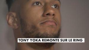 Tony Yoka : Premier match chez les pros contre l'Américain Travis Clark Champion olympique des super-lourds aux jeux Olympiques de Rio en 2016, Tony Yoka  affronte pour son premier combat chez les pros, Travis Clark, un bo... http://feedproxy.google.com/~r/itele/sport/~3/y318w0b6WNc/tony-yoka-premier-match-chez-les-pros-contre-lamerician-travis-clark-176199 Check more at...