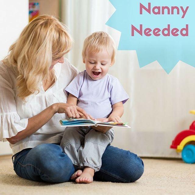 We are looking for an experienced #nanny to provide a high level of care for a 10 month old #baby of a #family in #AbuDhabi with a focus on establishing a sleep routine. Visit our website for more details.