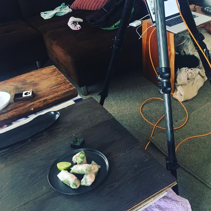 Guess what's happening in my house - photo shoot 💃 so exciting - beyond my dreams #cookbook #deal