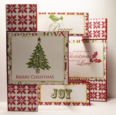 120 best Tri-fold cards images on Pinterest Folded cards, Tri - tri fold card