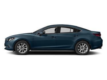 2017 Mazda Mazda6 SPORT Sedan Winston-Salem NC