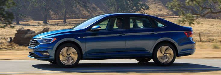 ICYMI: New 2019 Volkswagen Jetta Grows in Size but Shrinks in Price