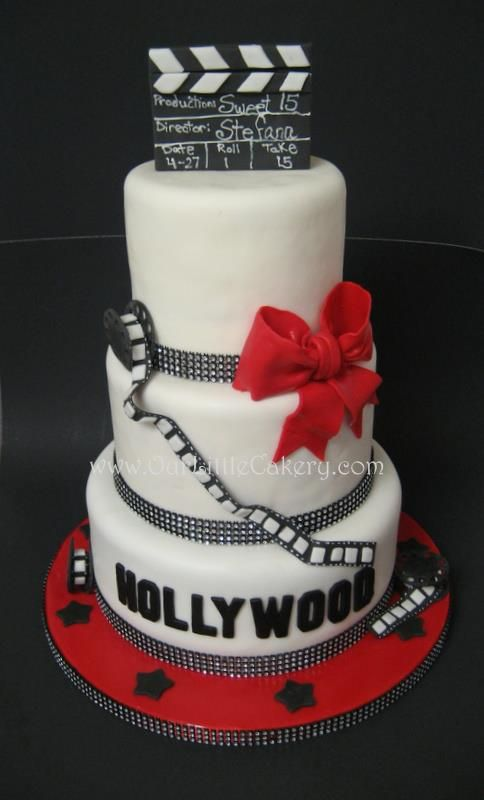 This cake would be perfect for my friend!