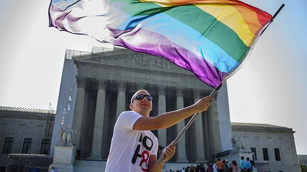 Love Wins!! lgbtq marriage equality