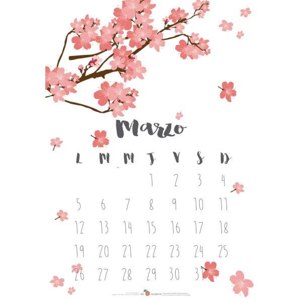 foto de Descargable Calendario 2018 Calendario Calendario 2017 Diseño de calendarios