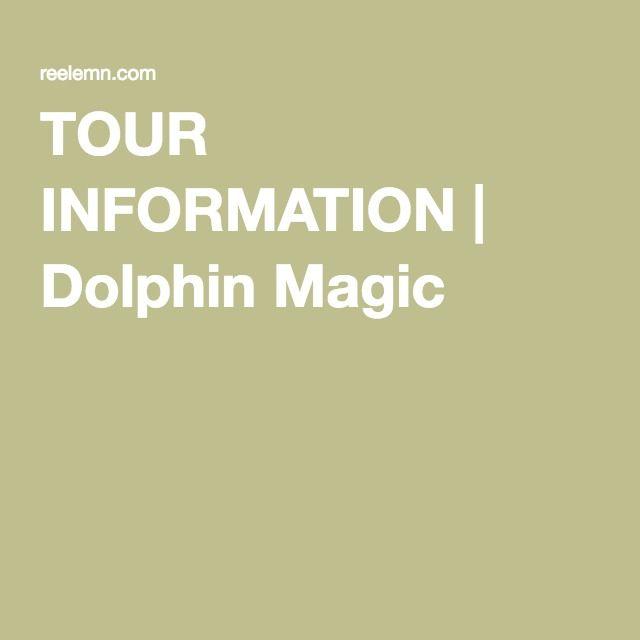 Dolphin Magic. Savannah.  $30.  Call for departure times.