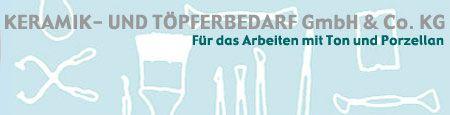 Andrea Wolbring GmbH & Co. KG. Keramikbedarf  und Töpferbedarf - Für das Arbeiten mit Ton und Porzellan. Werkzeuge, Hilfsmittel, Pinsel, Glasuren, Maschinen, Rohstoffe. uvm.
