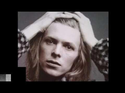 """David Bowie & Dana Gillespie - """"Andy Warhol"""" - YouTube"""