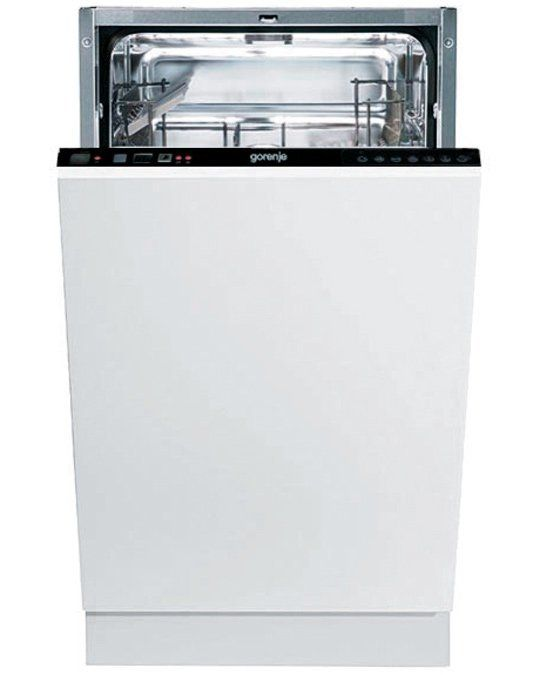 Slimline Dishwashers: When Space Is At A Premium