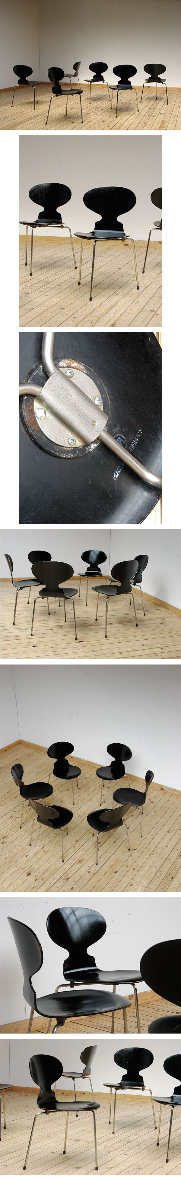Best 25 ant chair ideas on pinterest fritz hansen chair for Arne jacobsen chaise fourmi
