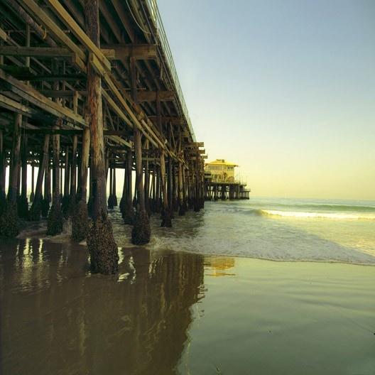 santa monica: Monica Pier, Decor Blue, Dock Photography, Blue Green, Photographers Blue, Cottages Decor, Nautical Photography, Nautical Photographers, Green Pier